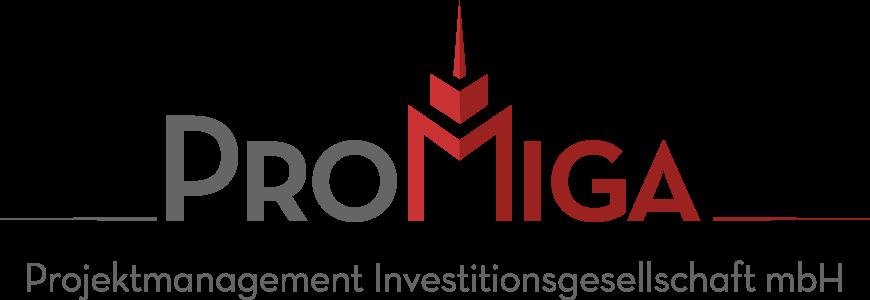 PROMIGA - Projekt Management Investitionsgesellschaft mbH