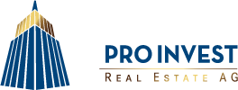 Pro Invest Real Estate AG